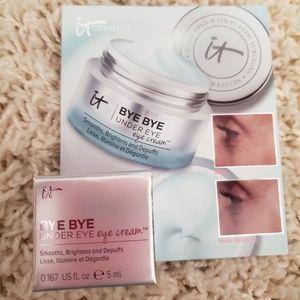 5/25 it cosmetics bye bye under eye cream
